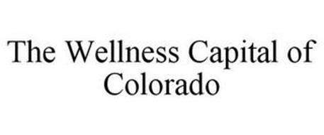 THE WELLNESS CAPITAL OF COLORADO