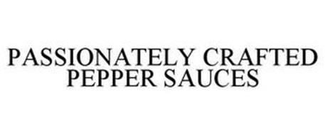 PASSIONATELY CRAFTED PEPPER SAUCES