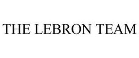 THE LEBRON TEAM
