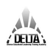 DELTA DIVERSE EDUCATIONAL LEADERSHIP TRAINING ACADEMY