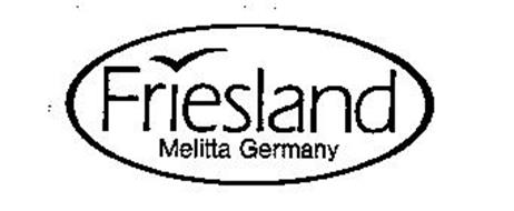FRIESLAND MELITTA GERMANY