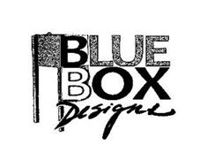 BLUE BOX DESIGNS