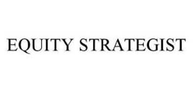 EQUITY STRATEGIST