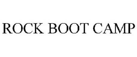 ROCK BOOT CAMP
