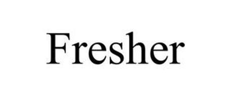FRESHER