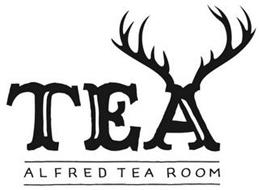 TEA ALFRED TEA ROOM