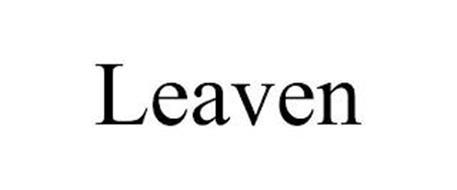 LEAVEN