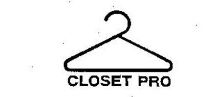CLOSET PRO