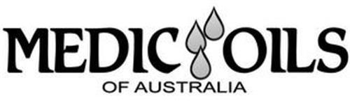 MEDIC OILS OF AUSTRALIA