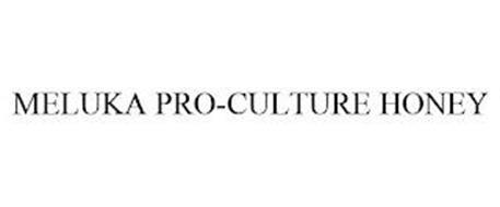 MELUKA PRO-CULTURE HONEY