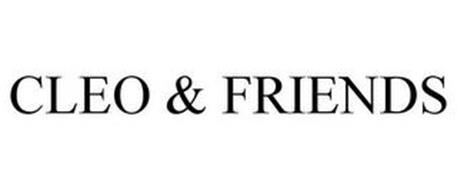 CLEO & FRIENDS