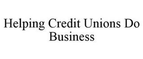 HELPING CREDIT UNIONS DO BUSINESS