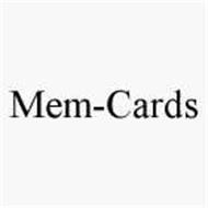 MEM-CARDS