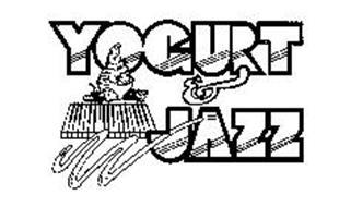YOGURT & JAZZ