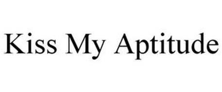 KISS MY APTITUDE