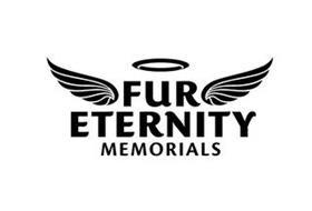 FUR ETERNITY MEMORIALS