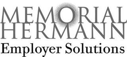MEMORIAL HERMANN EMPLOYER SOLUTIONS