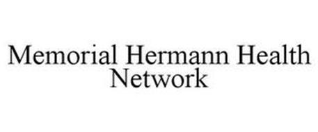 MEMORIAL HERMANN HEALTH NETWORK