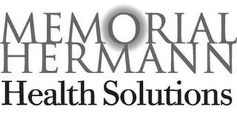 MEMORIAL HERMANN HEALTH SOLUTIONS