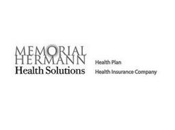 MEMORIAL HERMANN HEALTH SOLUTIONS HEALTH PLAN HEALTH INSURANCE CO
