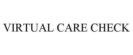 VIRTUAL CARE CHECK