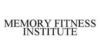 MEMORY FITNESS INSTITUTE