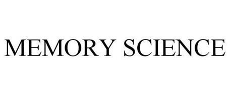 MEMORY SCIENCE