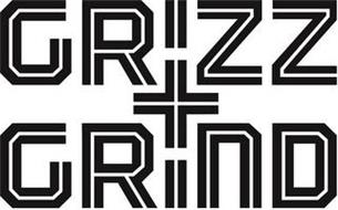 GRIZZ GRIND