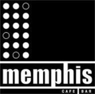 MEMPHIS CAFE BAR