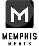 M MEMPHIS MEATS