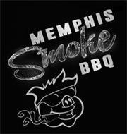 MEMPHIS SMOKE BBQ