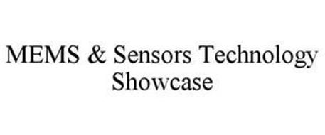 MEMS & SENSORS TECHNOLOGY SHOWCASE