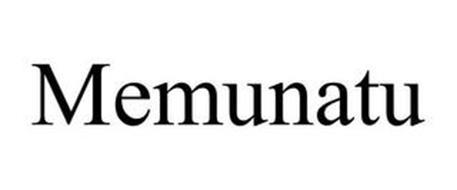 MEMUNATU