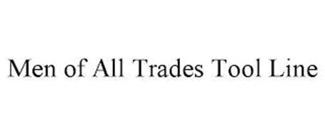 MEN OF ALL TRADES TOOL LINE
