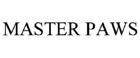 MASTER PAWS