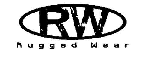RW RUGGED WEAR