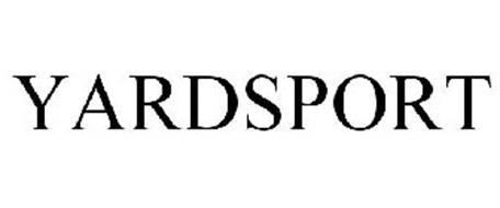 YARDSPORT Trademark of Menard, Inc  Serial Number: 77935855