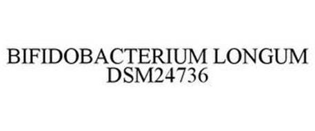 BIFIDOBACTERIUM LONGUM DSM24736