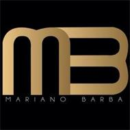 MB MARIANO BARBA