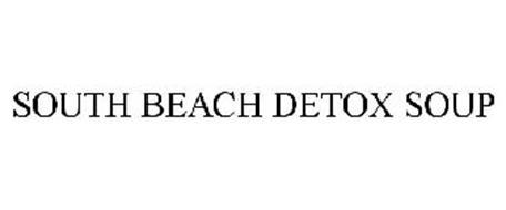 SOUTH BEACH DETOX SOUP