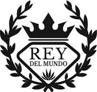 REY DEL MUNDO
