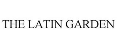 THE LATIN GARDEN
