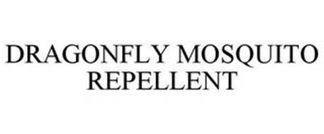 DRAGONFLY MOSQUITO REPELLENT
