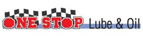 ONE STOP LUBE & OIL
