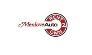 MENLOVE AUTO RENT 2 OWN