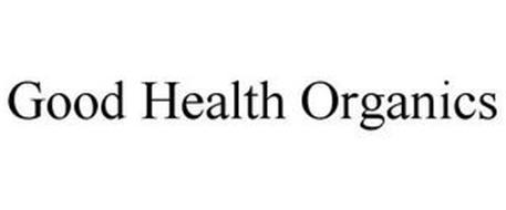 GOOD HEALTH ORGANICS