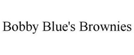 BOBBY BLUE'S BROWNIES