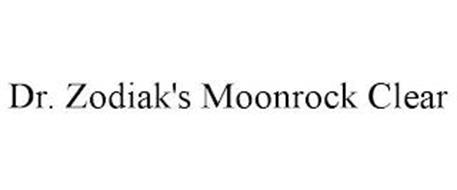 DR. ZODIAK'S MOONROCK CLEAR