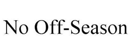 NO OFF-SEASON