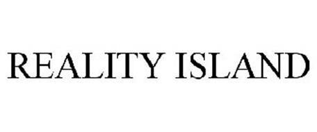REALITY ISLAND
